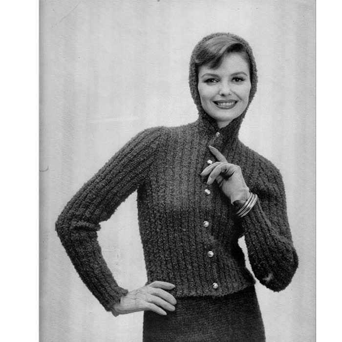 170 Best Knitted Cardigans Jacket Pattern Images On Pinterest