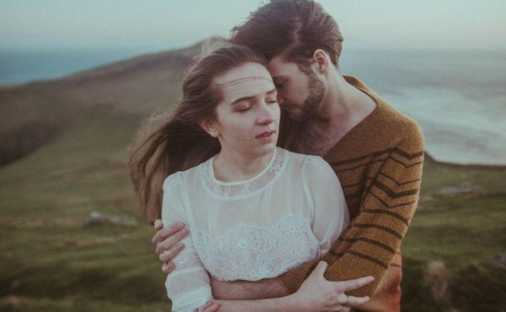 Mia i Tom - Not an Isle of Skye Elopement, nietypowy klip Super Weddings