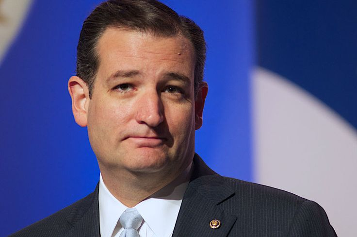 nice Ted Cruz Endorses Donald Trump After 'Vote Your Conscience' Controversy
