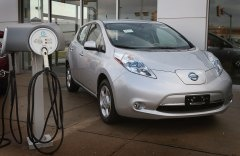 All of a Sudden, There Aren't Enough Electric Cars to Keep Up with Demand   TIME.com Electric vehicles like the Nissan Leaf and Honda Fit EV used to languish on dealership lots for months. A pricing war with aggressive incentives and cheap lease deals has changed all that.   Read more: http://business.time.com/2013/06/18/all-of-a-sudden-there-arent-enough-electric-cars-to-keep-up-with-demand/#ixzz2WdYf2g5y