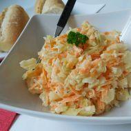 Skvělý salát coleslaw recept - Vareni.cz