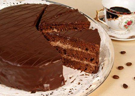 Торт Прага. Рецепты торта Прага. Как правильно готовить торт Прага. Как приготовить дома торт Прага вкуснее, чем в ресторане - полезные советы кулинаров.