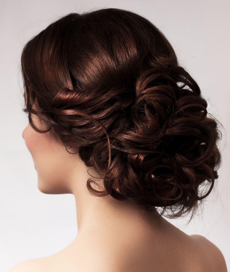 Inspiraci n de peinados para tu boda Peinados