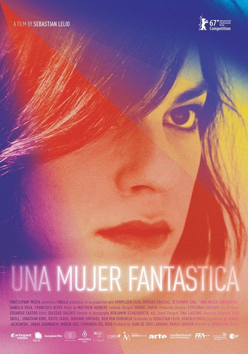 Watch->> A Fantastic Woman FULL MOvie - Download Free [ HD ] Streaming
