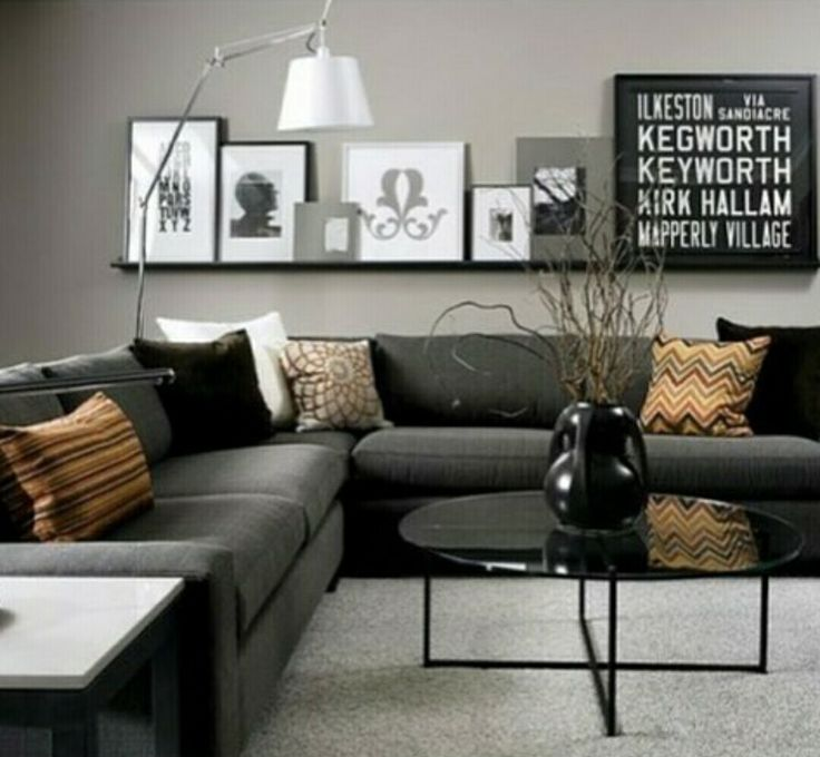 Charming Awesome 50 Living Room Designs For Small Spaces Part 31