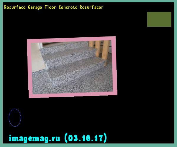 Resurface Garage Floor Concrete Resurfacer 193930 - The Best Image Search