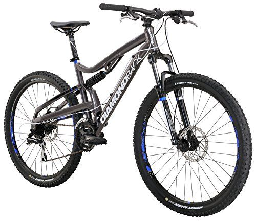 Diamondback Bicycles 2016 Recoil Complete Full Suspension Mountain Bike - http://mountain-bike-review.net/products-recommended-accessories/diamondback-bicycles-2016-recoil-complete-full-suspension-mountain-bike/ #mountainbike #mountain biking