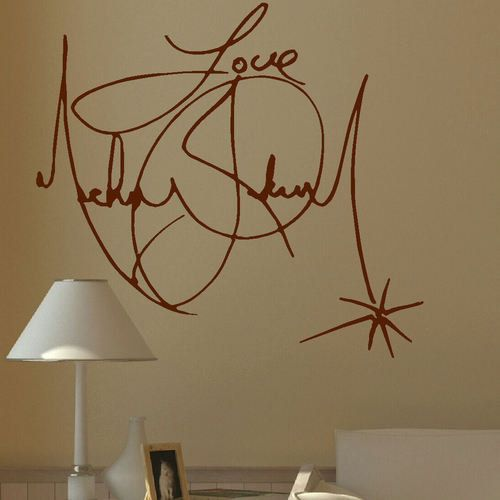 Best 25+ Michael jackson signature ideas on Pinterest ...