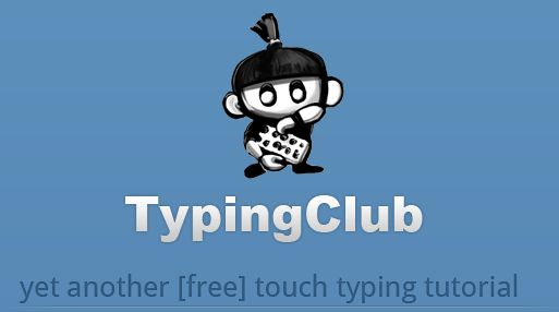 Typing Club - FREE  Online touch typing lessons for students of all ages / instant real-time feedback about your accuracy and speed. Track student progress. Free!!