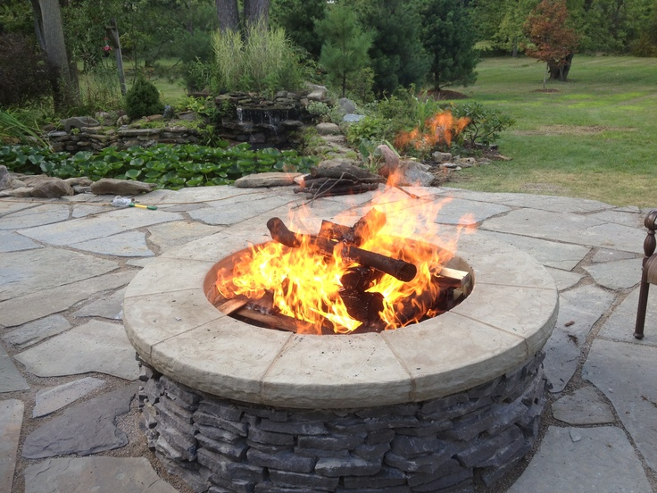 backyard fire pit ideas pinterest home office ideas