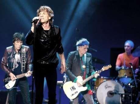 Rolling Stones harían 3 fechas en Argentina durante febrero