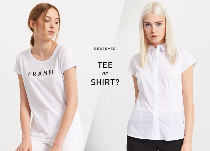Reserved 16' #tee#shirt#white