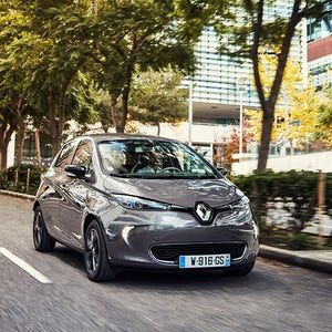 Should you join the charge and buy an electric car?