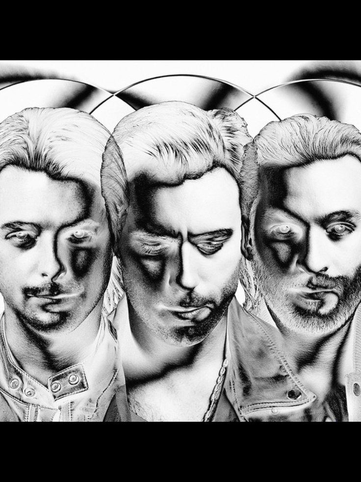 Sweedish House Mafia- Dont you worry child
