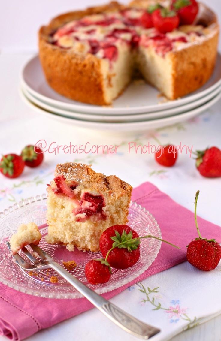 soft cake
