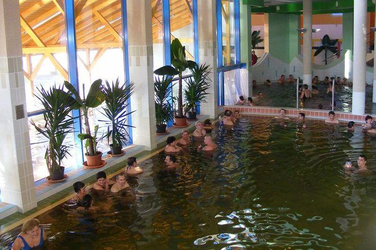 Cserkeszőlő Fürdő és Gyógyászati Központ