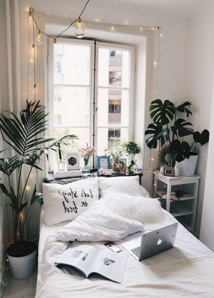 73 Cool College Apartment Decoration Ideas Apartment Room Small Room Design Small Bedroom