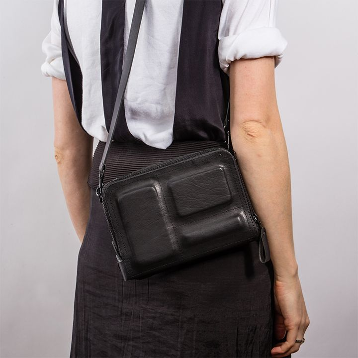 S Sling Bag by Assembly Line - The Loppist