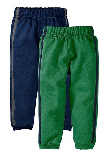 Pantaloni sport (2buc/pac) Un pantalon • 65.8 lei • bonprix