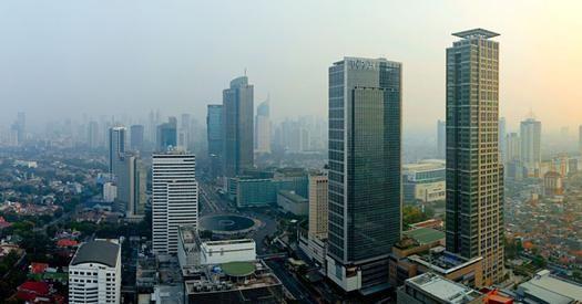 Bisnis sewa kantor di Jakarta masih sepi, namun tiga emitmen properti ini bertahan dengan bagus. #sewakantor #kantor #perkantoran