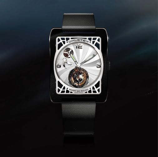 Style & Design Gallery: 13 New Luxury Watches From BaselWorld 2016