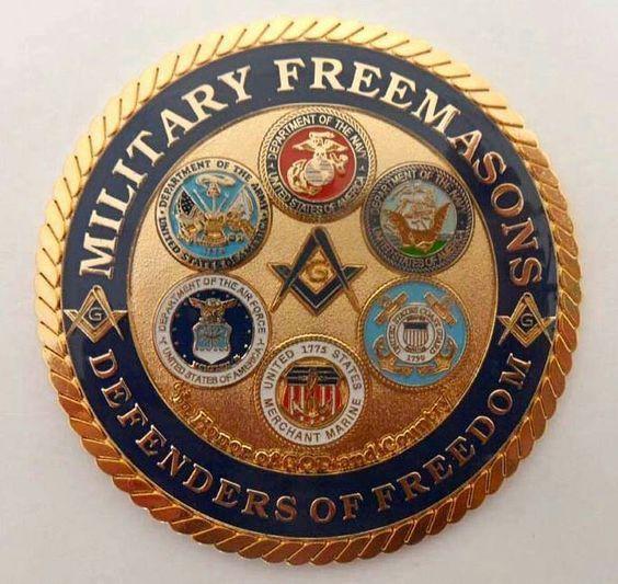 #Military Brethren ✊