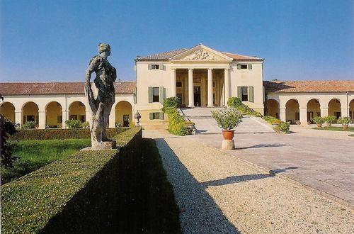 Villa Emo  di Fanzolo di Vedelago