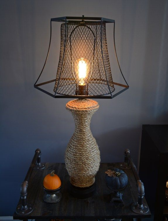 Best 25+ Old lamps ideas on Pinterest | Old lamp shades, DIY ...