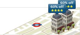 Gordon Ramsay's Foxtrot Oscar, Royal Hospital Road, London | Restaurants/British Restaurants in London | LondonTown.com