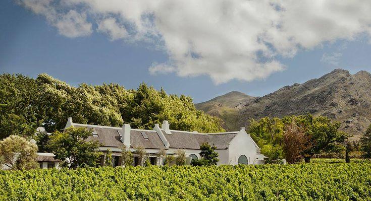 Grande Provence has appointed winemaker Hagen Viljoen to lead the #winemaking team at this landmark #Heritage #Wine #Estate in #Franschhoek.
