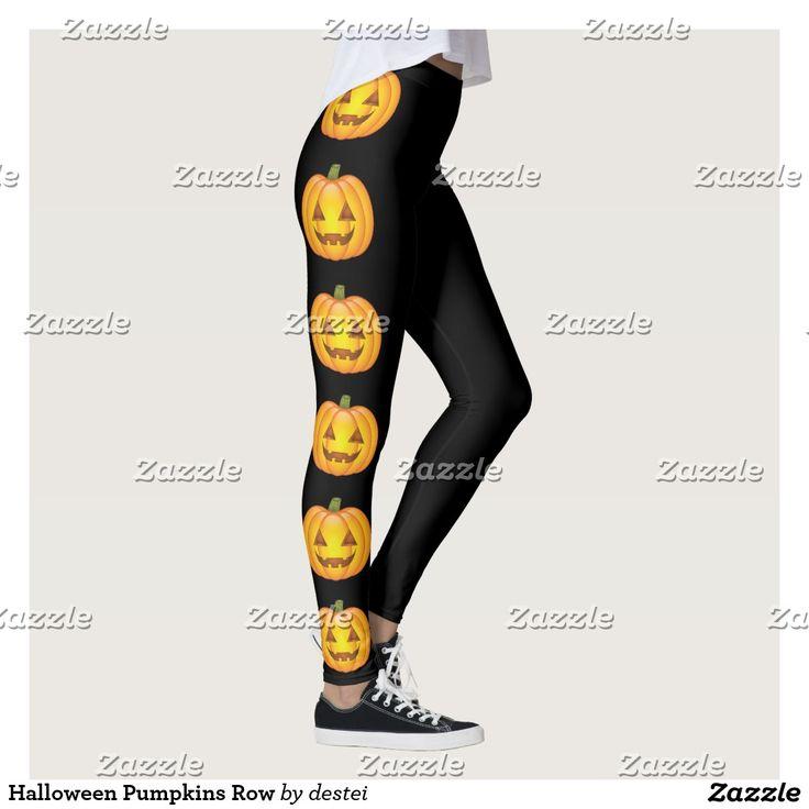 leggings für halloween