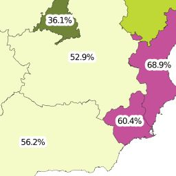 Levante y Canarias, los reyes de la compra de viviendas a tocateja: más del 60% son al contado — idealista/news