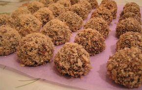 Печенье Киевские каштаны рецепт с фотографиями