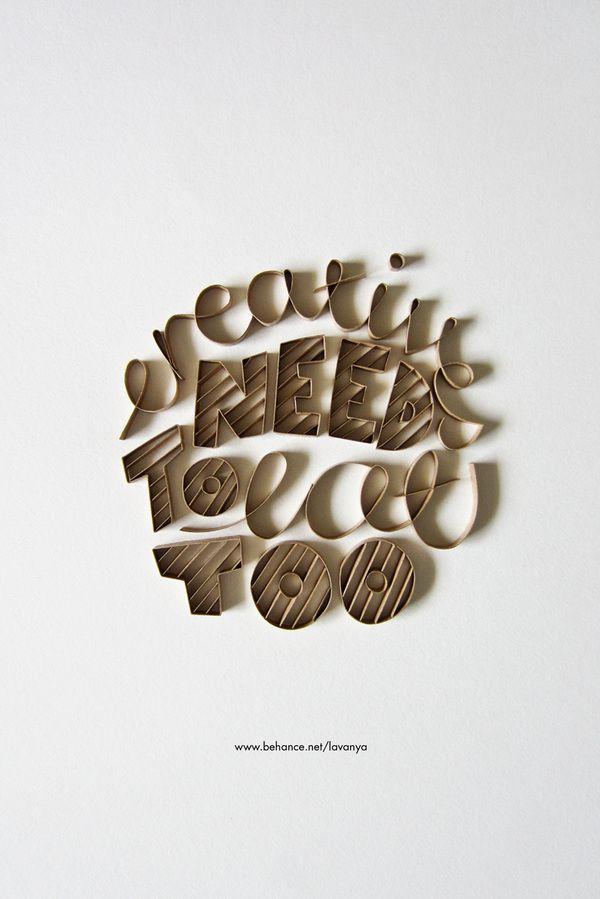 Creatives Need To Eat Too!