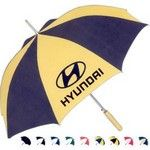 Custom Umbrella Fundraisers from http://www.schoolspiritstore.com/custom-umbrella-fundraiser/