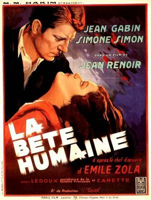 Renoir - La Bete Humaine