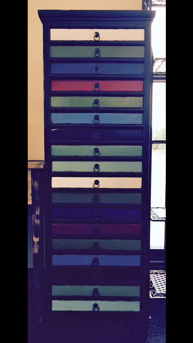 Makeup Storage Tower!! ❤️ Hobby Lobby