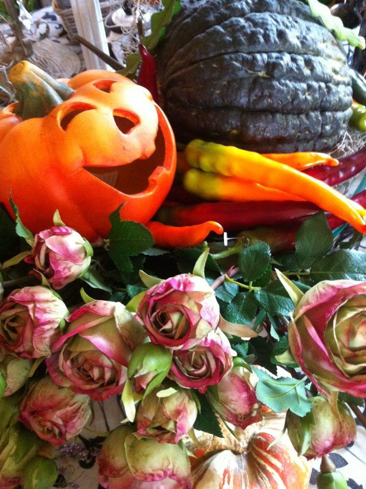 Floristería Brisa Sitges #halloween