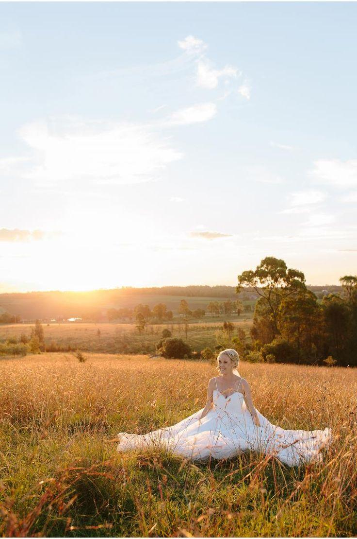 Wedding Photographer | Hunter Valley Wedding | Stacey + Blake