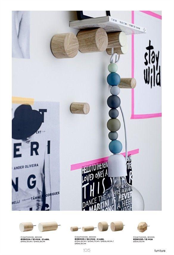 Danish and Scandinavian home decor accessories. #decor