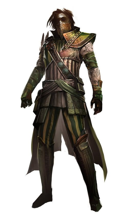 Character Design Dnd : Dnd fighter chainmail google search character design