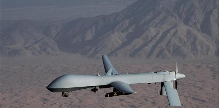 Défense : la France veut se doter d'un drone Male armé
