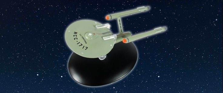 Roddenberry's First Starship   The Official Starships Collectionis branching out and offering its first convention exclusive. The model which will be available exclusively to subscribers and in person at New York Comic Con is theS.S. Yorktowna ship that could have been the most famous starship of all. When Gene Roddenberry first pitched Star Trek to the networks in 1964 he described the crew as traveling on the cruiserS.S. Yorktown a long-range Exploration-Science-Exploration mission. By the…