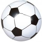 $0.48 - Bulk 9 Soccer Beach Ball