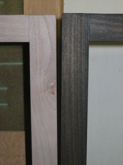 Poplar Cabinets Vs Maple