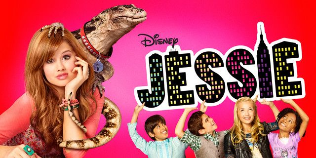 Jessie  | DISNEY To Be Me, or Not to Be Me Jessie gets her first big acting role in a Shakespeare production in the park, but things go awry when she switches personalities with Zuri.