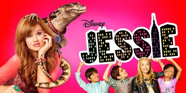 disney jessie show | JESSIE (TV series) - Jessie Wiki