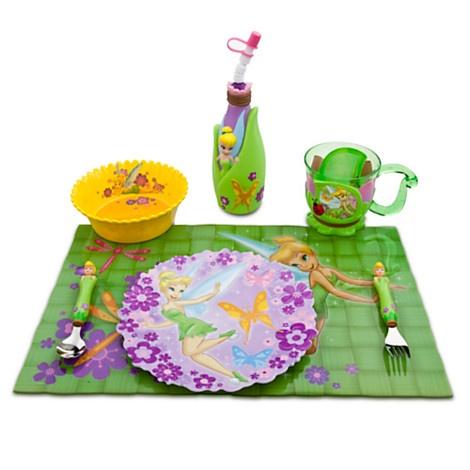 Tinker Bell Flatware Set -- 2-Pc.   Dinnerware   Disney Store  sc 1 st  Pinterest & 265 best Carlie images on Pinterest   Tinker bell Tinkerbell and ...