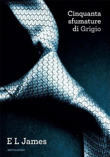 """""""50 sfumature di grigio"""" diventa un film (Magazine) - Stile di Moda"""