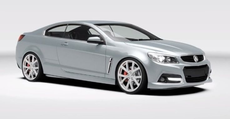 A stillbornHolden VF Monaro project has been revealed by design company Dsine International. Created in secret by two leading Holden designers, Peter Hughes and Simon Gow, in conjunction with Dsine International, the digital rendering of a slick, B-pillar-less two-door version of the VF Commodore was shown via a 360-degree video on Dsine International's Facebook page today...
